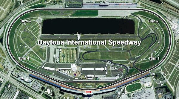 Daytona International Speedway Store Pictures To Pin On
